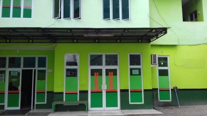 Daftar Pelayanan dan Fasilitas Kesehatan Klinik KOSASIH Lampung