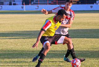 Com preparação finalizada, Ferrão tem 20 atletas relacionados
