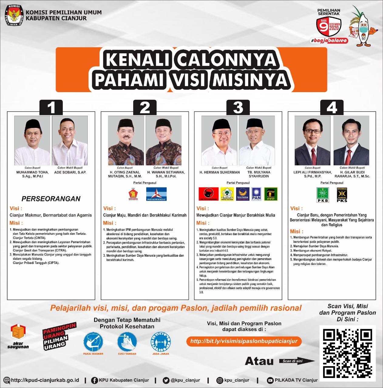 Iklan KPU