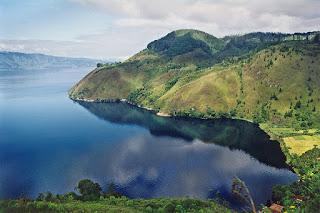 Tempat menarik di Sumatera Utara