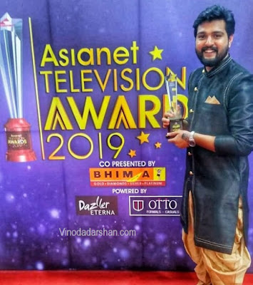 Asianet television awards 2019