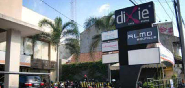 Dixie Easy Dining Resto
