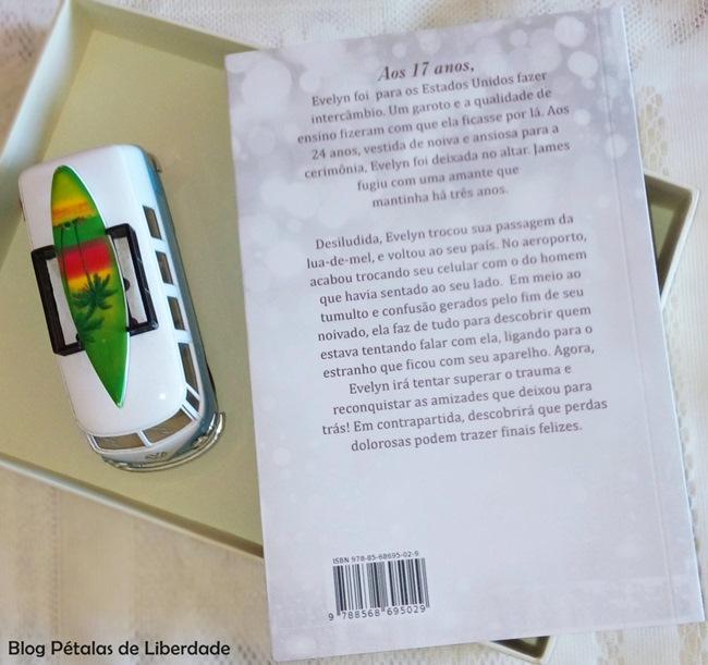 Resenha, livro, Ligue-me-amanhã, Luna-Bravin, Editora-Bezz