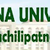 Krishna University, Machilipatnam, Wanted Professor