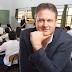 El consejero de Educación, Luis Cacho