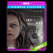 El hombre invisible (2020) AMZN WEB-DL 1080p Latino