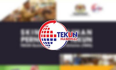 Permohonan Skim Pemulihan Perniagaan TEKUN 2020 TBRS (Semakan Status)