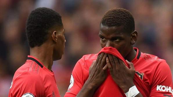 Ole Gunner Solskjaer Defends Pogba & Rashford on Penalty Duty For Manchester United
