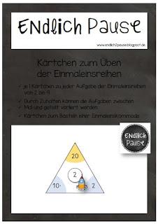 https://www.teacherspayteachers.com/Product/Einmaleins-Triangelkarten-3617631