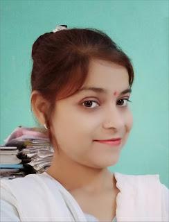 प्रियका श्रीवास्तव कायस्थ महिला शाखा की उपाध्यक्ष मनोनीत  | #NayaSaberaNetwork
