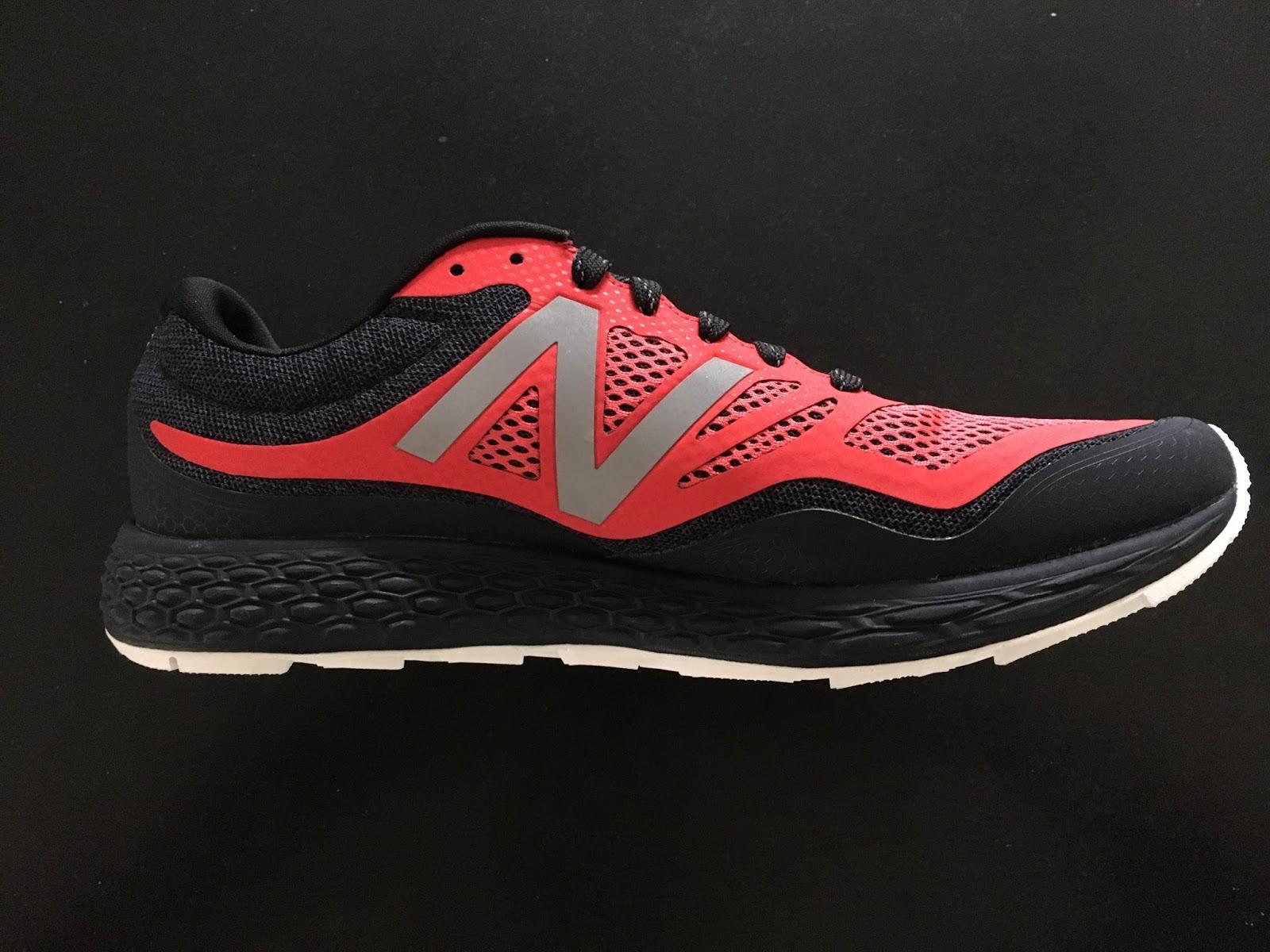 New Balance Zante V Road Running Shoe Review