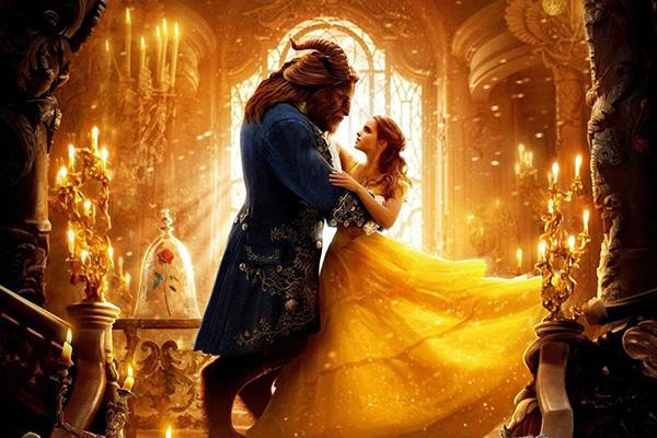 【影評】野獸比美女更吸引的《美女與野獸》Beauty and The Beast