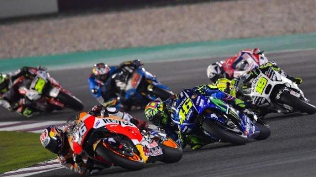 Ancaman Virus Corona: MotoGP 2020 Qatar tetap Berjalan Normal
