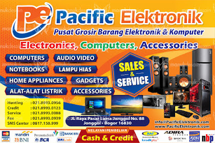 40+ Best Collections Contoh Banner Elektronik
