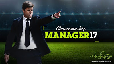 Download Championship Manager 17 Apk Mod Latest Version