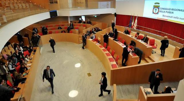 Bari: il Tar Puglia riduce i seggi, la maggioranza passa da 29 a 27