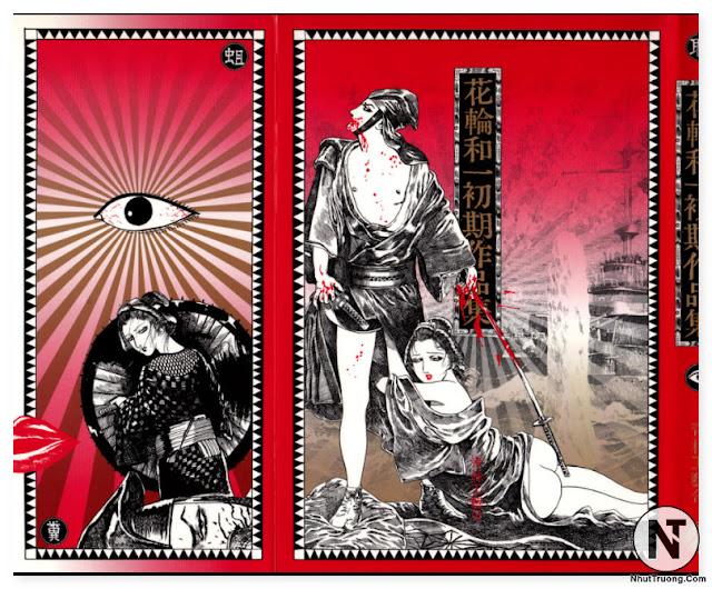Truyện Tranh Kazuichi Hanawa – Early Works (file mobi)