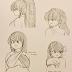 fotos desenhos mangá de gordinhas Pocharimochi