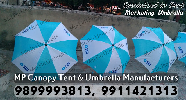Umbrella for Bank Promotion, Umbrella for Bank Marketing, Umbrella for Bank Advertising,  Promotional Umbrellas for Bank Promotion, Golf Umbrella for Bank Promotion, Corporate Umbrella for Bank Promotion, Monsoon Umbrellas for Bank Promotion,