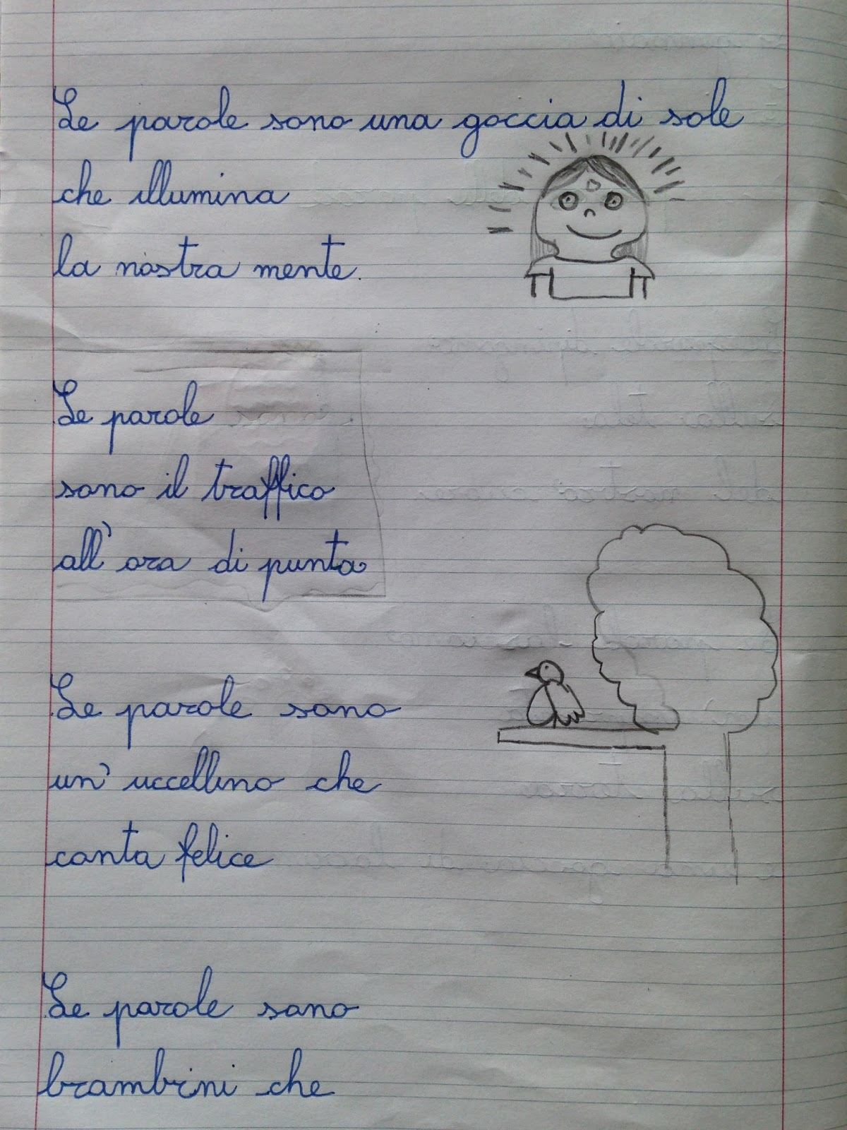 Apedario Facciamo Poesia