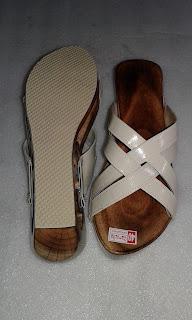 Kelom High Heels dan Sandal Kelom Modern