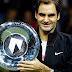 Roger confirmó su N°1: Federer conquistó el ATP de Rotterdam con un doble 6-2 ante Grigor Dimitrov