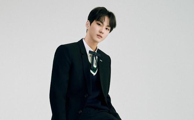 Jungwon ENHYPEN
