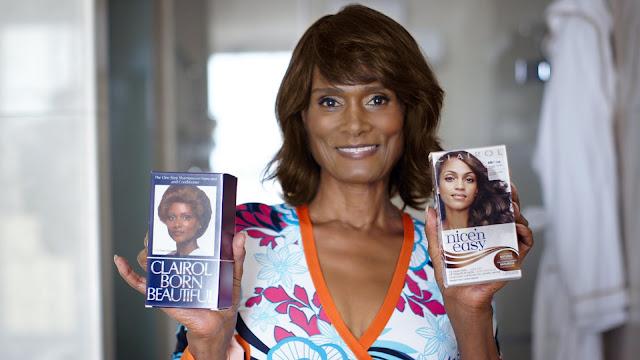 Conheça Tracey Normann, a primeira modelo trans negra dos anos 70