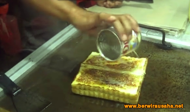 Peluang Usaha Roti Bakar Menguntungkan Serta Tips Sukses Berdagang