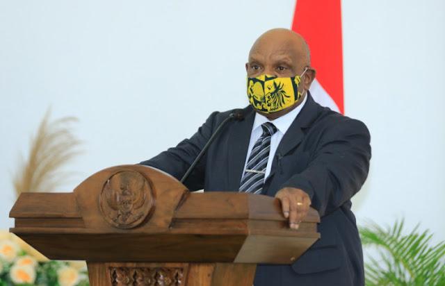Klemen Tinal Ungkap Rencana Pemprov Papua Akan Evaluasi Pemerintahan di Kabupaten Intan Jaya.lelemuku.com.jpg