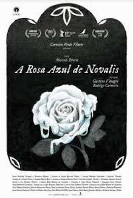 A Rosa Azul de Novalis (2019)