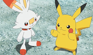 Pokemon (2019) Episodio 09