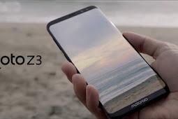 Lenovo Moto Z3: Ponsel 5G Pertama di Dunia Resmi Dirilis, Siap Coba?