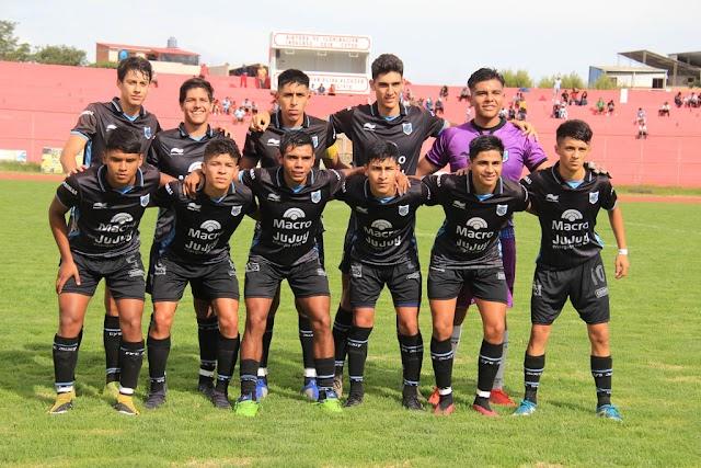 El Lobito participó de la Copa Élite Sports en Tarija