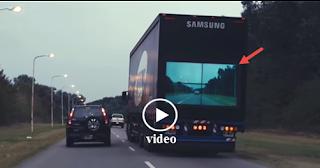 Safety Truck, Samsung