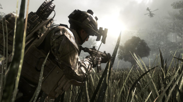 Download Call of Duty: Ghost PC