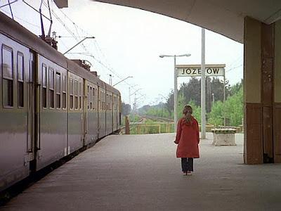 Stacja PKP Józefów