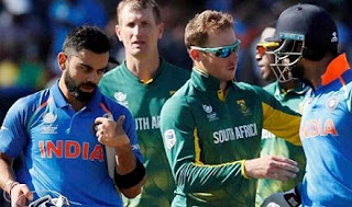 India v South Africa 2019: Full Schedule Start Time watch Live Stream