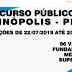 Prefeitura lança edital de concurso público para 96 vagas