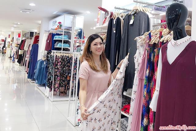 Half PayBack, Fashion Shopping, LuLu Hypermarket, LuLu Kuala Lumpur, LuLu KL, Shopping, lifestyle