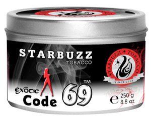 tabák Starbuzz
