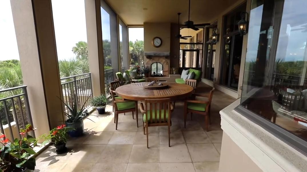 31 Interior Photos vs. 39 Ocean Club Dr, Amelia Island, FL Ultra Luxury Mansion Tour