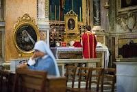 On the Impressive Ceremonies of the Latin Mass (Usus Antiquior)