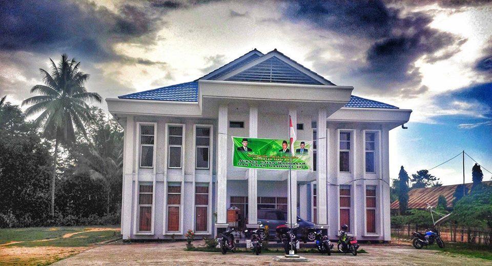 Alamat Lengkap dan Nomor Telepon Kementerian Agama Se-Provinsi Sulawesi Utara