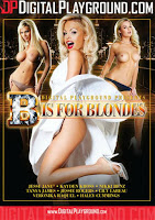 B is for Blondes xXx (2015)