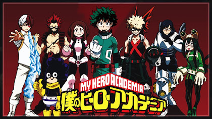 Boku No Hero Academia 2 Episódio 13