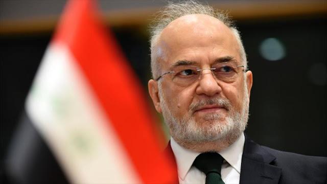 """Irak: """"En la lucha contra Daesh hemos vencido a 124 países"""""""
