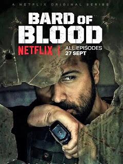 Bard of Blood Web Series All Seasons 480p 720p HD Download