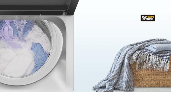 Máy giặt Panasonic NA-FS14V7SRV