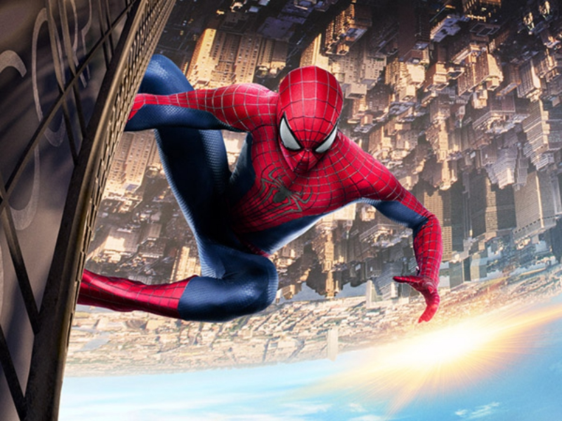 The Amazing Spider-Man 2 Highly Compressed Free Download